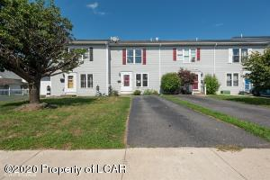 138 2nd Street, Wyoming, PA 18644