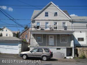 441-443 W Spruce Street, Hazleton, PA 18201