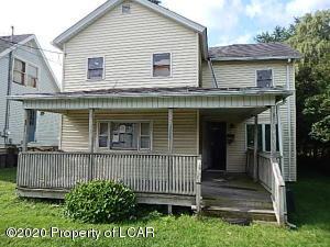 919 FERDINAND Street, Scranton, PA 18508