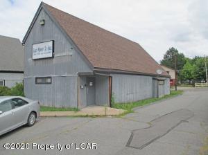 215 E Main Street, Wilkes-Barre, PA 18702