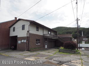 303 Washington Street, Pottsville, PA 17901