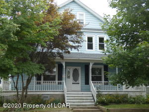 239 E Church Street, Nanticoke, PA 18634