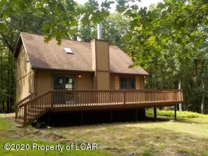 191 Kilmer Trail, Albrightsville, PA 18210