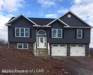 90 W Foothills Drive, Drums, PA 18222