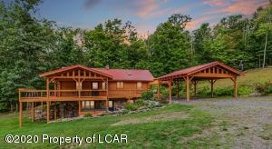 355 Tower Road, Sugarloaf, PA 18249