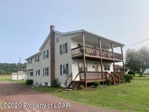 253 W Butler Drive, Drums, PA 18222