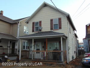 145 Sharpe Street, Kingston, PA 18704