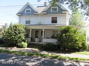 331 Parke Street, West Pittston, PA 18643