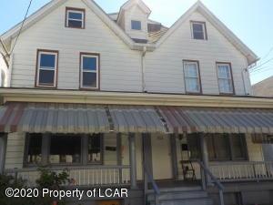 96-98 Carey Avenue, Wilkes-Barre, PA 18702