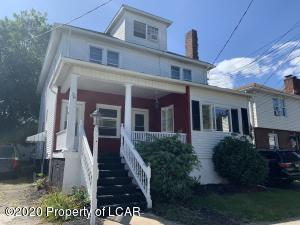 58 Crisman Street, Forty Fort, PA 18704