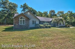 33 Fern Ridge Road, Dallas, PA 18612