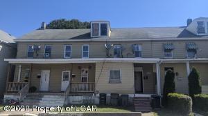 647 N Locust Street, Hazleton, PA 18201