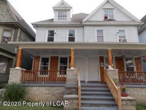 57 Terrace Street, Wilkes-Barre, PA 18702