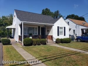 1774 Murray Street, Forty Fort, PA 18704