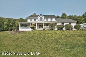 126 Red Oak Drive, Harveys Lake, PA 18618