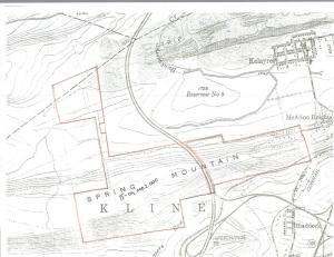 Mountain Top Terrace, Kelayres, PA 18237