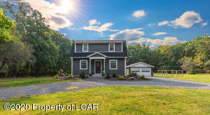 1695 Heslop Road, Mountain Top, PA 18707