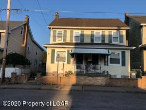20 S Manning Street, McAdoo, PA 18237