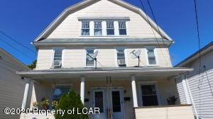 426-430 W Union St., Nanticoke, PA 18634