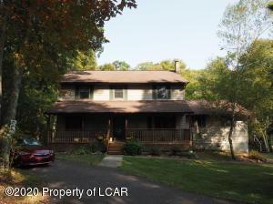 262 Caplos Road, White Haven, PA 18661