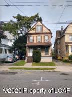 406 N WASHINGTON Street, Wilkes-Barre, PA 18705