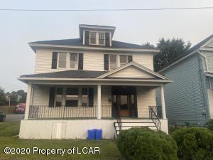 109 Sanderson Avenue, Olyphant, PA 18447
