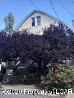 184-186 Carroll Street, Pittston, PA 18640