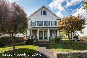 145-147 Abbott Street, Wilkes-Barre, PA 18705
