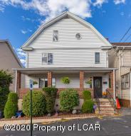 626 Garfield Street, Hazleton, PA 18201