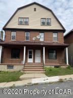 170-172 Poplar Street, Wilkes-Barre, PA 01872