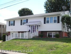 48 Alexie Road, Hanover Township, PA 18706