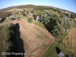 95-C E County Road, Drums, PA 18222