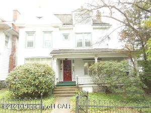207 N Laurel Street, Hazleton, PA 18201