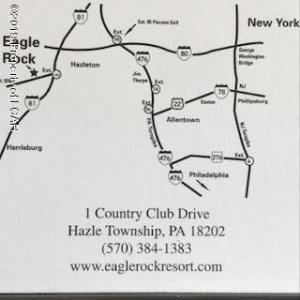 124 Peace Pipe Drive, Hazle Twp, PA 18202