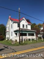 40 N Old Turnpike Road, Drums, PA 18222