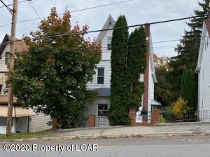 787 Seybert Street, Hazleton, PA 18201