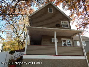 96 S Loveland Avenue, Kingston, PA 18704