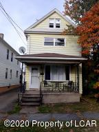 30 Cook Street, Ashley, PA 18706