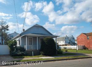 28 Grebe Street, Wilkes-Barre, PA 18702