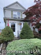 128 Dennison Ave., Wyoming, PA 18644