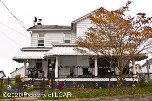 126 Green Street, Edwardsville, PA 18704