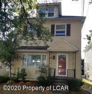 385 Wright Avenue, Kingston, PA 18704
