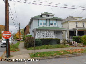 38 Delaware Avenue, West Pittston, PA 18643