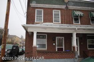 119 N Pine Street, Hazleton, PA 18201