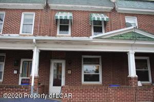 117 N Pine Street, Hazleton, PA 18201