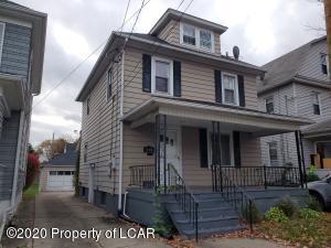 113 E Vaughn Street, Kingston, PA 18704