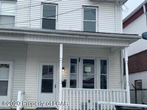 940 W 3rd Street, Hazleton, PA 18201