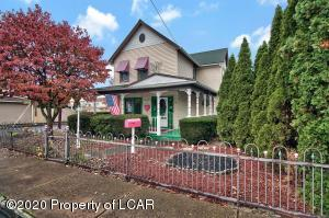 41 School Street, Plains, PA 18705