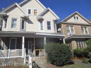 609 W Diamond Avenue, Hazleton, PA 18201