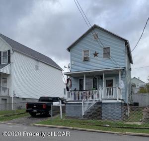 103 5th Street, Larksville, PA 18651